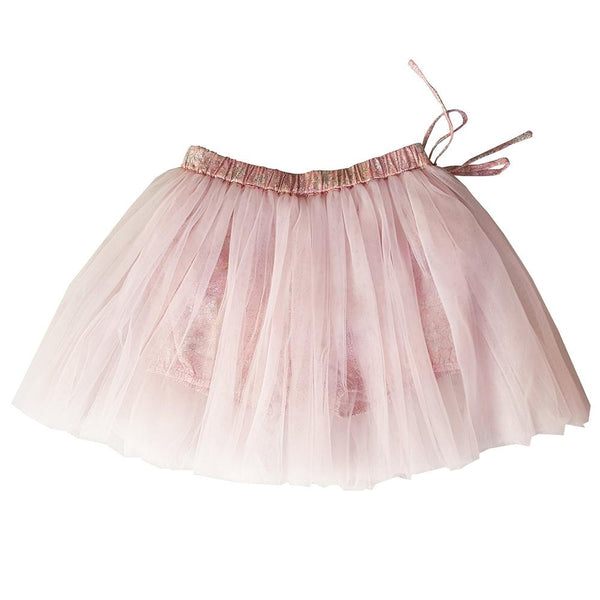 Nutcracker Tutu Fairy Floss Skirt