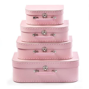 Suitcase - Pastel Pink (sold separately)