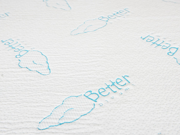 Colchoneta Better Dream Topper Memory Foam