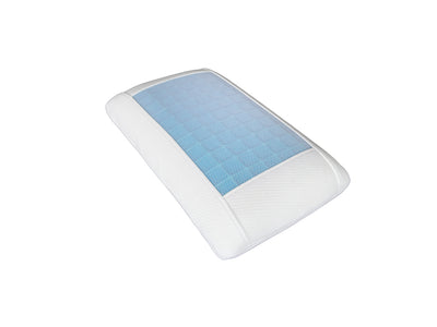 Almohada Spring Air Frosty Gel Estandar