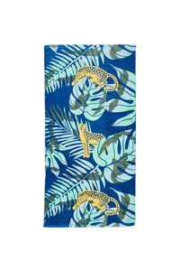 Tropical Boys Towel