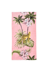 Tropical Girls Towel
