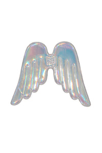 Angel Wings- Silver