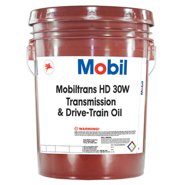 Mobiltrans HD Series