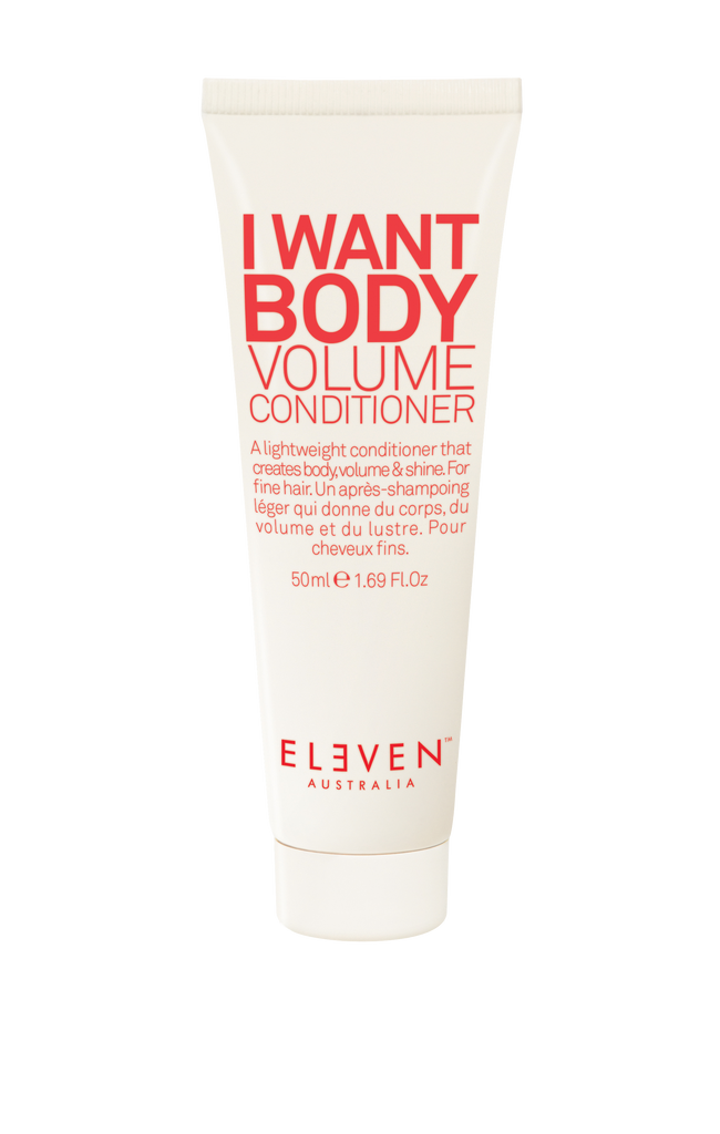 Eleven Australia I WANT BODY VOLUME CONDITIONER 50ml