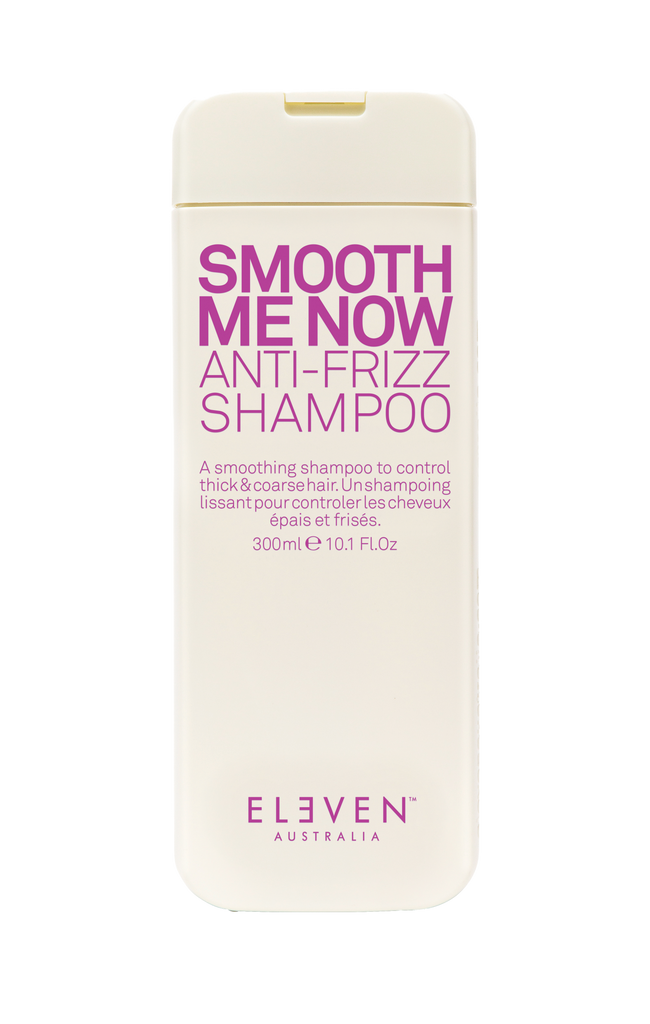 Eleven Australia SMOOTH ME NOW ANTI-FRIZZ SHAMPOO 300ml