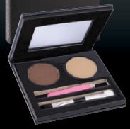 Eye Brow Kits - Dark Brunette