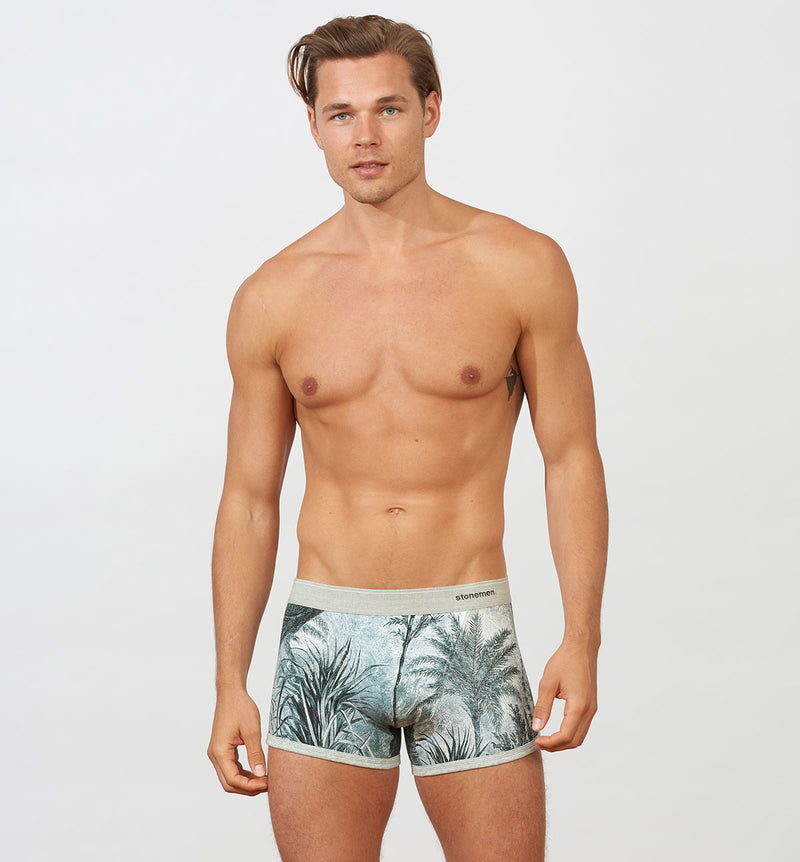 Boxer Brief  /  Jungle
