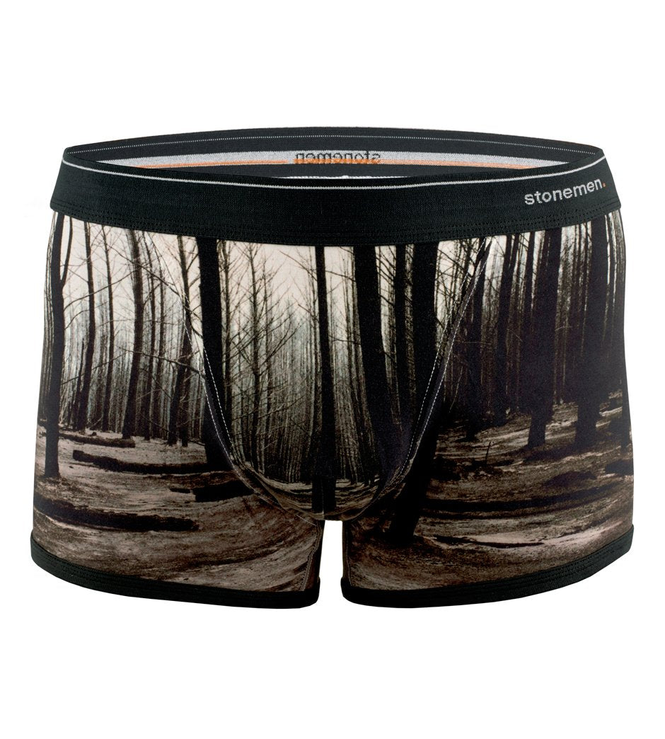 Boxer Brief  /  Forest