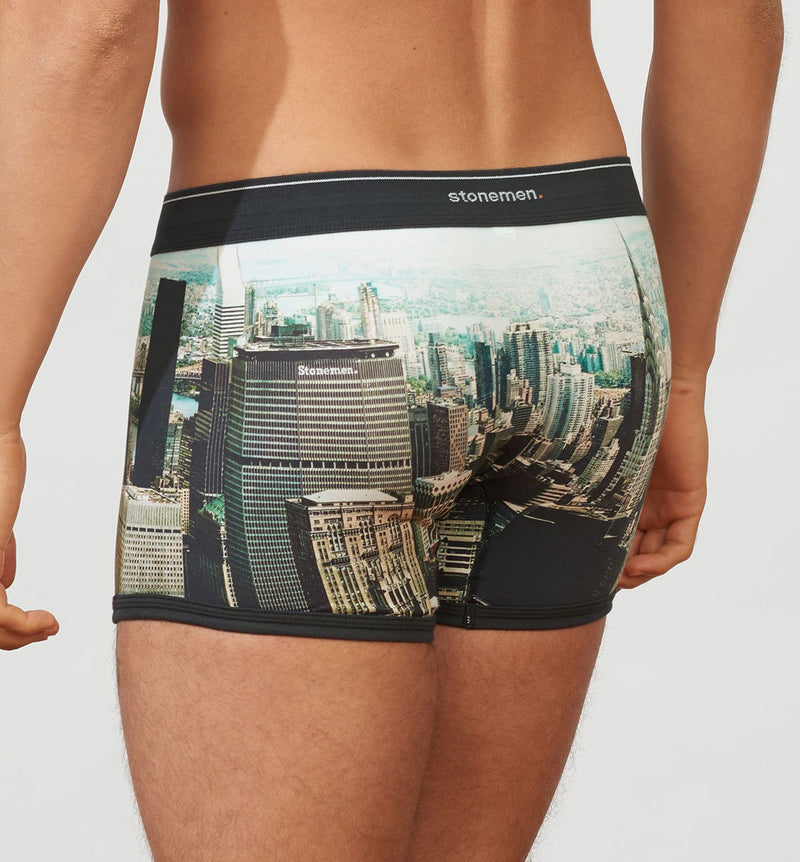 Boxer Brief  /  New York