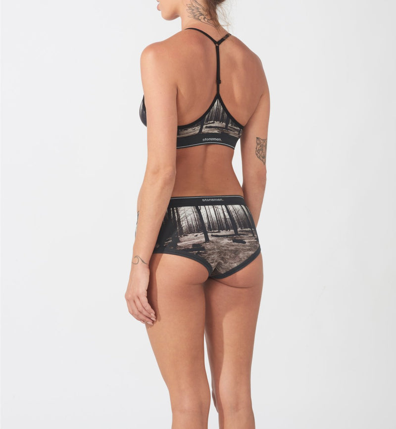 Women's Brief  /  Forest