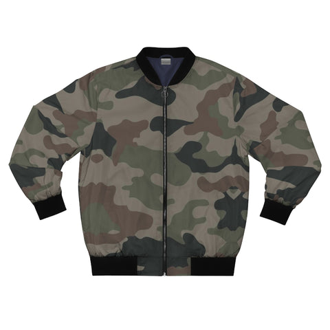 Copy of Print Bomber jacket for men and wome