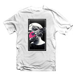 Graphic T-shirt - God Retro Art - FashionGorilla
