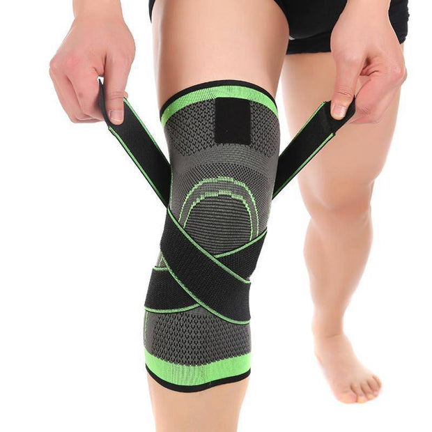 Prolite™ Active Knee Pad  -  M / BUY ONE  -  Honey Locker -  Massage & Relaxation