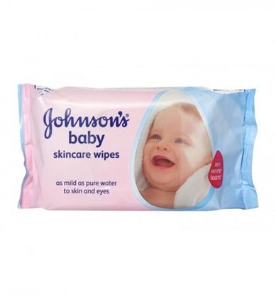 Johnson's Baby Wipes