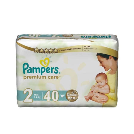 Pamper Premium Care Value Pack