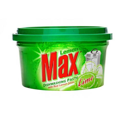 Lemon Max Lime Dishwash Paste 400g