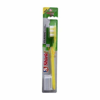 Shield tooth brush (L)