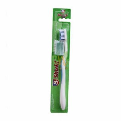 Shield tooth brush (M)