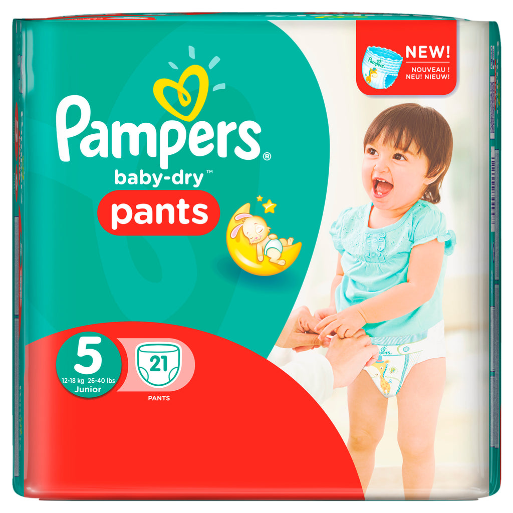 pamper pants 5-6