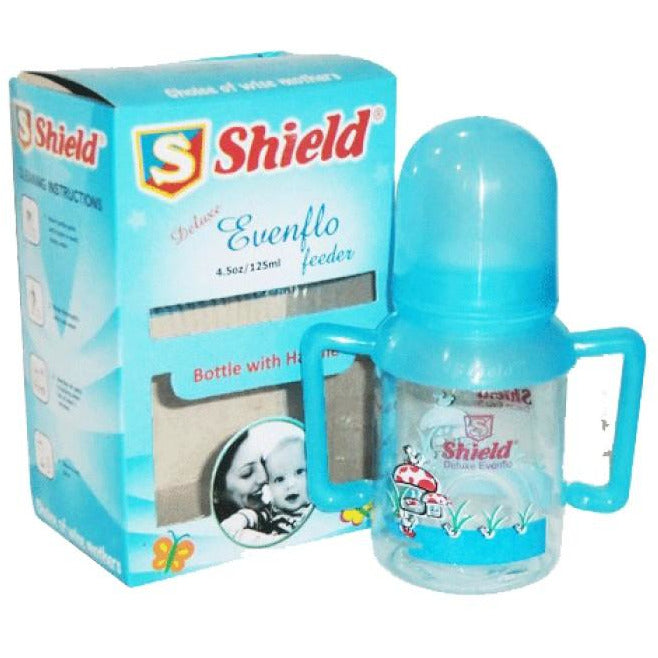 Shield Feeder Evenflo 125ml