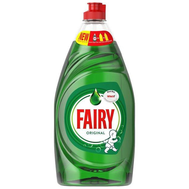 Fairy Liquid 780ml
