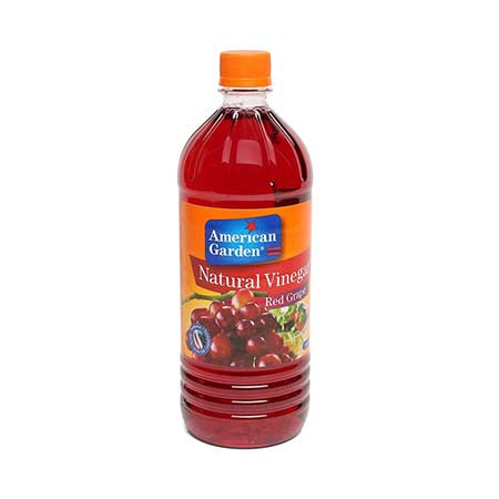 American Garden Vinegar Red Grape