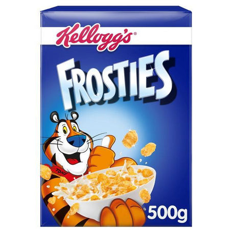 Kellogg's Frosties (500gm)
