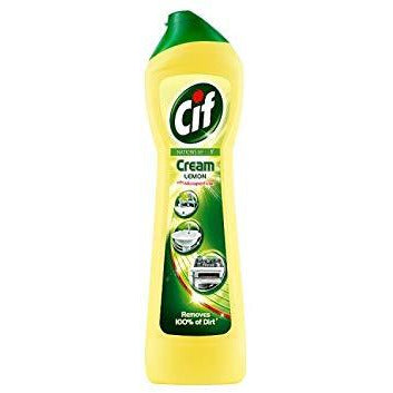 Cif Cream Lemon Fresh 500ml