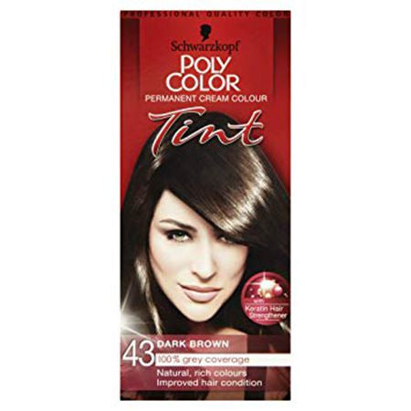 Poly Hair Color
