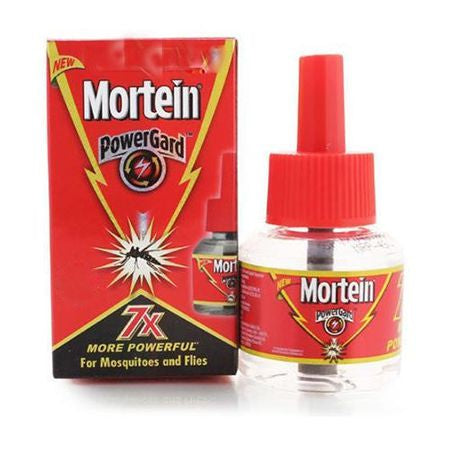 Mortein Mosquito Refill Liquid 45 ml