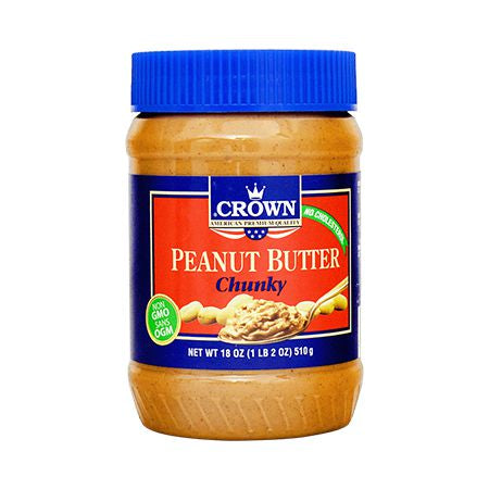 Green Farm Peanut Butter