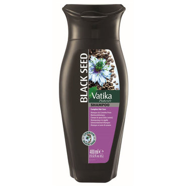 Vatika black seed shampoo 400ml