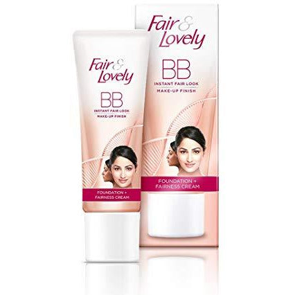 Fair & Lovely BB Cream 18gm