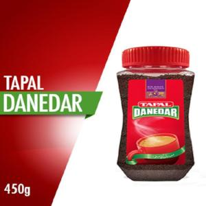 Tapal Danedar Tea Jar 450gm