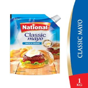 National Classic Mayo 1kg