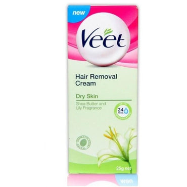 Veet Hair Removal Cream For Dry Skin 50g
