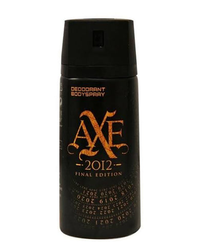 Axe body Spray 150ml