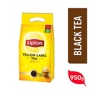 Lipton Yellow Label  Pouch