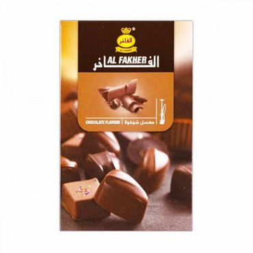 Al Fakher Chocolate 50 gm