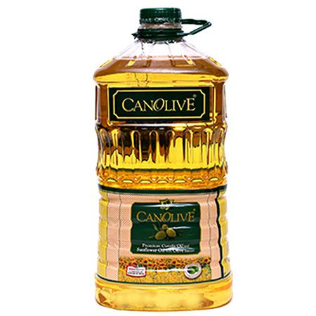 Canolive Cooking Oil 5L