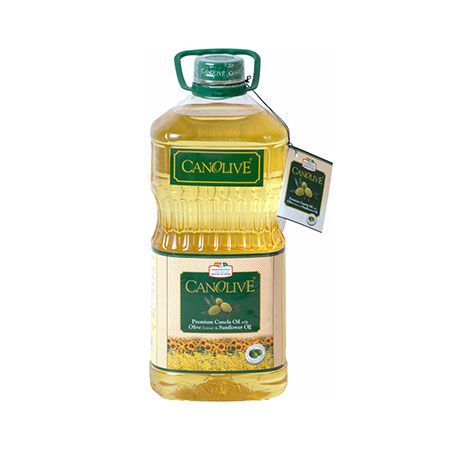 Canolive Cooking Oil 3L
