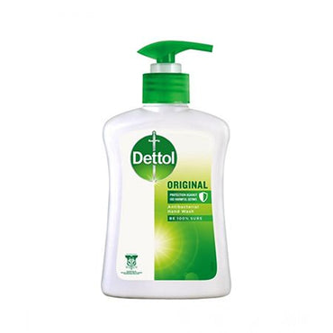 Dettol Original Hand Wash 250ml