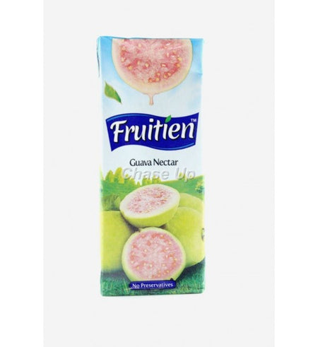 Fruitien Juice 200ml