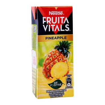 Nestle Fruita Vital Juice 200ml