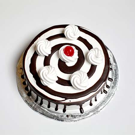 Fresh Cream Cake Black Forest