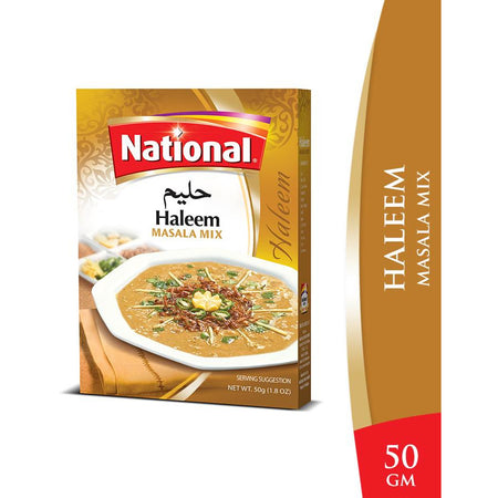 National Haleem Masala 50g