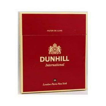 Dunhill International Farsi