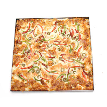Chicken Italiano Pizza