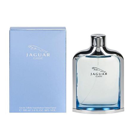 Jaguar Classic Blue Man 100ml